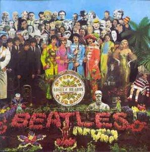 A DAY IN THE LIFE / THE BEATLES (1967)