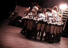 『DOCUMENTARY of AKB48 Show must go on〜』(2012)長え〜!