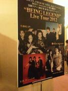 BEING LEGEND 2012 �A (そして、T-BOLAN!)