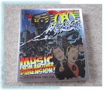 Music from Another Dimension /Aerosmith