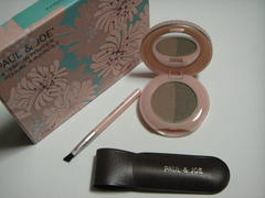 PAUL & JOE �gEYEBROW POWDER�h