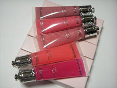 JILL STUART 2012 Spring Collection−lip gloss−