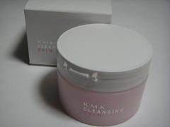 "RMK ""CLEANSING BALM"""