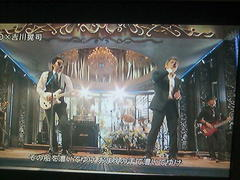 FNS歌謡祭〜♪