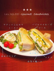 LUNCH PLATE 【6/7〜6/18】