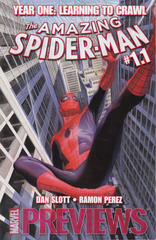 SPIDER-MAN NEWS #011