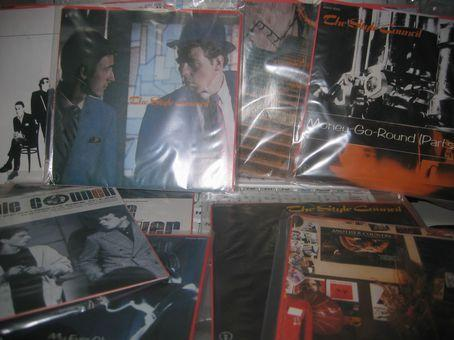 The Style Council e,p