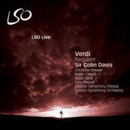 【CD】Verdi:Requiem