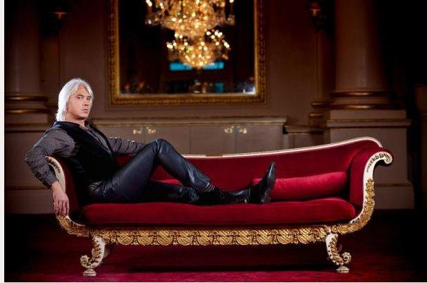 Dmitri Hvorostovsky Recital〜Part1