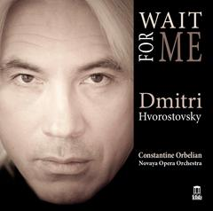 【CD】Wait for Me
