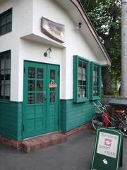 RABBIT CREEK TEA ROOM♪