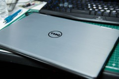 DELL Inspiron 13inch 2in1 SSD&Wifi 換装してみた