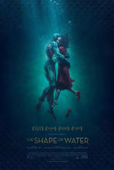 The Shape of Water〔2017〕