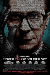 裏切りのサーカス TINKER TAILOR SOLDIER SPY〔2011〕