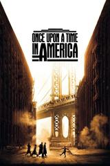 Once Upon a Time in America〔1984〕