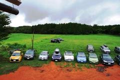 ELEMENTcamp with CITROEN2012 その4