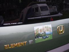 ELEMENTcamp with CITROEN2013