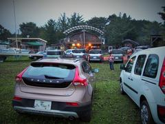 ELEMENT camp with CITROEN 2014 その3