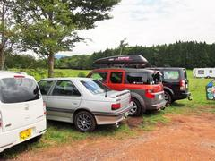 ELEMENT camp with CITROEN 2014 その2