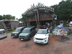 ELEMENT camp with CITROEN 2016  その2