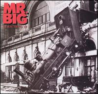 Mr Big 『To Be With You』♪♪♪♪