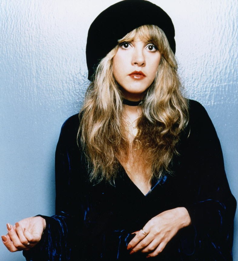 Stevie Nicks 『Leather and Lace』♪♪♪♪