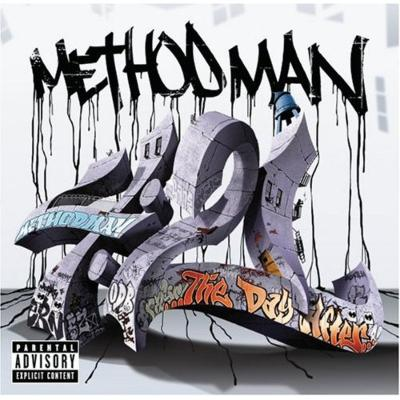 CD紹介 vol.40 Method Man