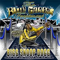 CD紹介 vol.36 SNOOP DOGG