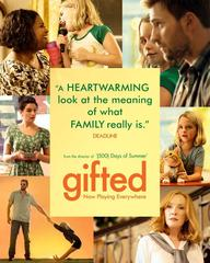gifted ギフテッド