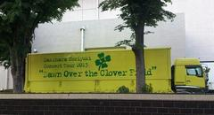 LIVE「Concert Tour 2013 Dawn Over the Clover Field」