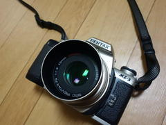新標準!!…? smc PENTAX-FA 43mm F1.9 Limited