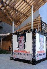 ■ DAVID BOWIE is ■ デヴィッド・ボウイ大回顧展