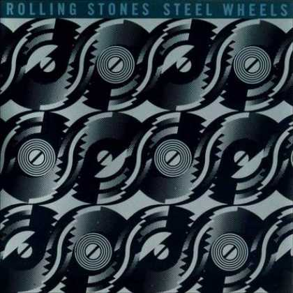 「あ…新鮮!」 THE ROLLING STONES/STEEL WHEELS