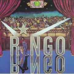 「HAPPY BIRTHDAY DEAR RINGO!」 RINGO STARR/RINGO