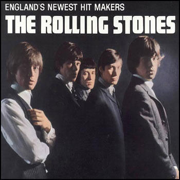 「ダブってても買い(笑)」 THE ROLLING STONES/ENGLAND'S NEWEST…