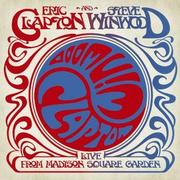 「秘密」 E.C. AND S.W./LIVE FROM MADISON SQUARE GARDEN