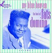 「曇天でも晴れやか」 MY BLUE HEAVEN−THE BEST OF FATS DOMINO