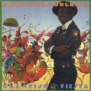 「授業参観もフェスタ!」 PROFESSOR LONGHAIR/CRAWFISH FIESTA