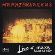 「宇都宮弾丸旅行」 HEARTBREAKERS/LIVE AT MAX'S KANSAS CITY