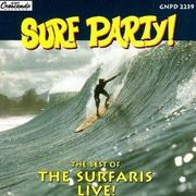 「夏の箱根路」 Surf Party: Best Of The Surfaris - Live!