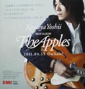 吉井和哉 Flowers&Powerlight Tour 2011