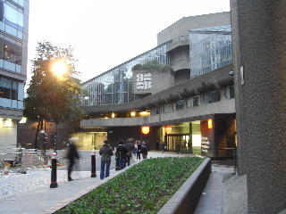 The Barbican(2)