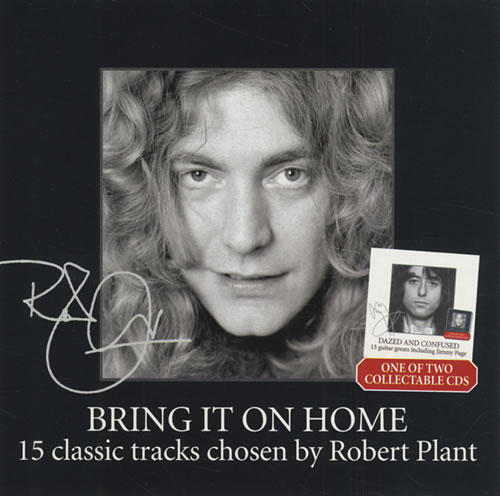 "Robert Plant - ""Farmer In The City"" at Abbey Road"