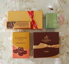 GODIVA HAPPY BAG 2014