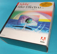 Adobe After Effectsもたまには使用しないと・・