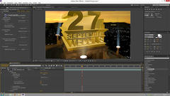 After Effects CCとCINEMA 4Dの連携