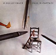 Paul McCartney /Pipes Of Peace (パイプス・オブ・ピース)