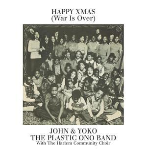 John Lennon/Happy X'mas(War Is Over) 〜ハッピー・クリスマス〜