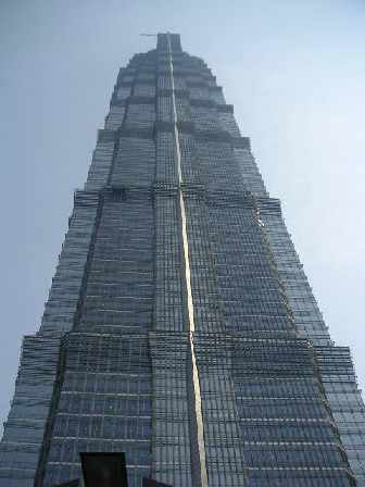 上海 金茂大厦(Jin Mao Tower )
