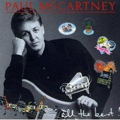 Once Upon A Long Ago / Paul McCartney